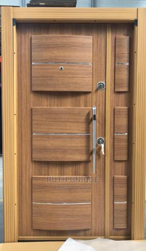 Quality Turkey Security Door | Doors for sale in Lagos State, Orile