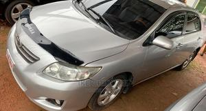 Toyota Corolla 2010 Silver | Cars for sale in Enugu State, Enugu