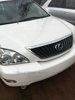 Lexus RX 2009 350 AWD White | Cars for sale in Edo State, Benin City