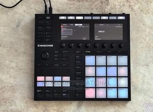 Maschine MK3 | Musical Instruments & Gear for sale in Lagos State, Ojo
