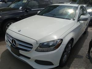 Mercedes-Benz C300 2017 White | Cars for sale in Lagos State, Apapa