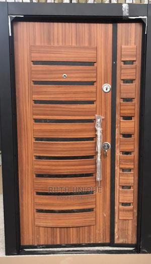TOP QUALITY Turkey Security Door   Doors for sale in Lagos State, Orile