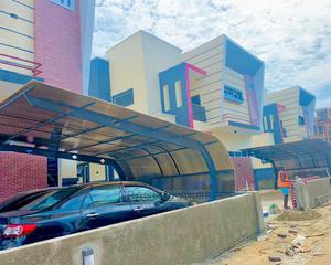 5 Bedrooms Duplex for Sale in Pantheon, Chevron | Houses & Apartments For Sale for sale in Lekki, Chevron