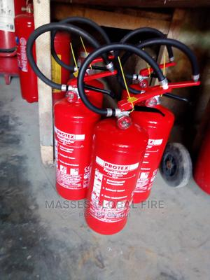 6kg Fire Extinguisher | Safetywear & Equipment for sale in Lagos State, Apapa