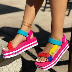 Quality Female Sandals | Shoes for sale in Lagos State, Yaba