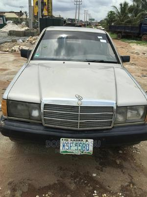 Mercedes-Benz 190E 2001 Silver | Cars for sale in Imo State, Owerri