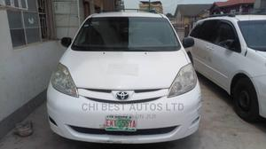 Toyota Sienna 2007 White | Cars for sale in Lagos State, Ojodu