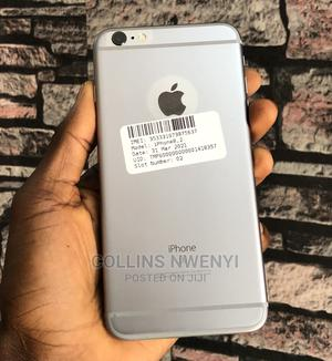 Apple iPhone 6s Plus 16 GB Gray   Mobile Phones for sale in Lagos State, Ikeja