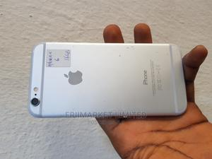 Apple iPhone 6 16 GB Silver | Mobile Phones for sale in Delta State, Sapele