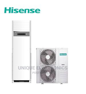 New Hisense 5 Tons Floor Standing Ac R410A Fast Cooling A+   Home Appliances for sale in Lagos State, Ajah