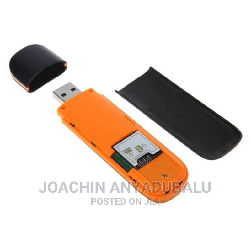 HSDPA Universal Modem USB With SIM Card Slot for All Network