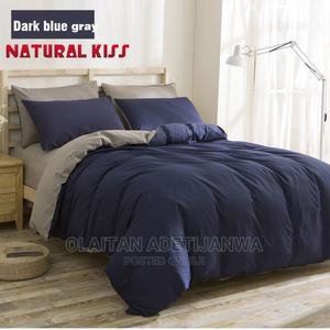 Purple, Soft, Cosy Bedding Set With Duvet   Home Accessories for sale in Lagos State, Ikotun/Igando