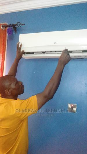 AC Installation /Air Conditioning Installation   Building & Trades Services for sale in Oyo State, Ibadan