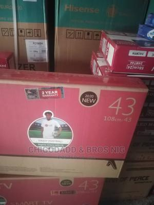 """Brand New 43"""" LG Television   TV & DVD Equipment for sale in Lagos State, Lekki"""