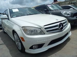 Mercedes-Benz C300 2009 White | Cars for sale in Lagos State, Apapa