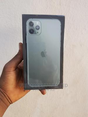 New Apple iPhone 11 Pro Max 64 GB Gray | Mobile Phones for sale in Delta State, Sapele