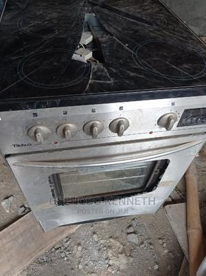 Electric Cooker and Oven | Kitchen Appliances for sale in Lagos State, Ikotun/Igando