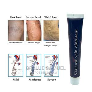 Varicose Vein Ointment | Skin Care for sale in Lagos State, Surulere
