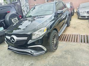 Mercedes-Benz M Class 2013 Black | Cars for sale in Lagos State, Ikeja