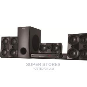 Homeflower DVD Hometheatre System Hf 835 Hdmi My13   Audio & Music Equipment for sale in Lagos State, Alimosho