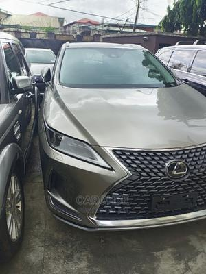 Lexus RX 2020 Gray | Cars for sale in Lagos State, Ikeja