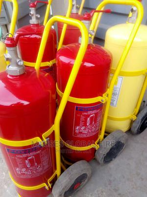 50kg Dcp Extinguisher | Safetywear & Equipment for sale in Lagos State, Apapa