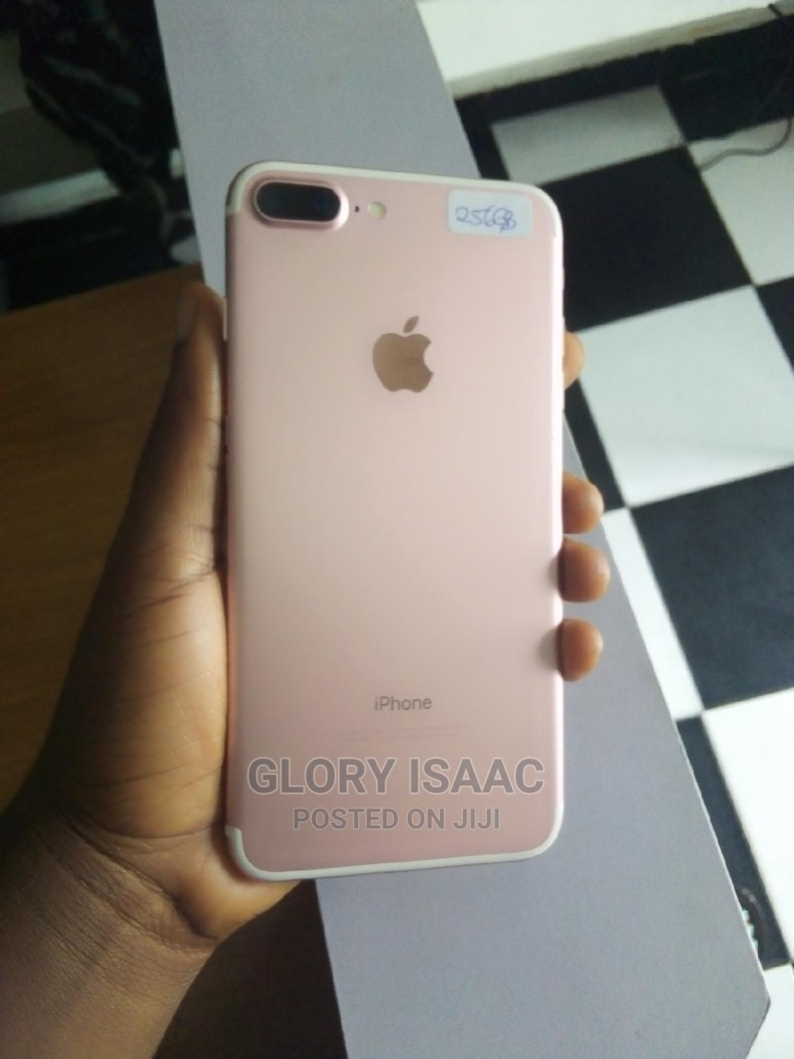 Apple iPhone 7 Plus 256 GB Gold | Mobile Phones for sale in Calabar, Cross River State, Nigeria