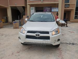 Toyota RAV4 2011 2.5 Limited 4x4 White | Cars for sale in Edo State, Benin City