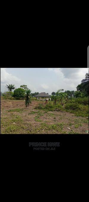 One Plot of Land   Land & Plots For Sale for sale in Rivers State, Port-Harcourt