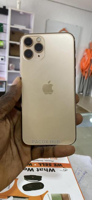 Apple iPhone 11 Pro 256 GB Gold | Mobile Phones for sale in Oyo State, Ibadan