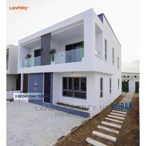 Furnished 3bdrm Duplex in Lavadia Series, Ajah for Sale   Houses & Apartments For Sale for sale in Lagos State, Ajah