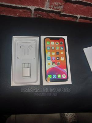 Apple iPhone 11 Pro 512 GB Yellow | Mobile Phones for sale in Lagos State, Ikeja