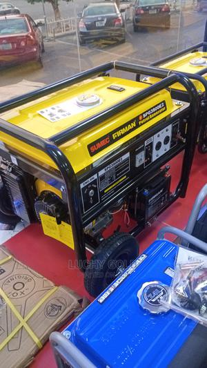 Sumecfirman Generator 3800   Electrical Equipment for sale in Abuja (FCT) State, Wuse 2
