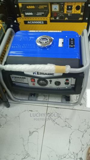 Kemage Generator 2200 | Electrical Equipment for sale in Abuja (FCT) State, Wuse 2