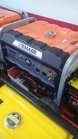 Kemage Generator 8500   Electrical Equipment for sale in Abuja (FCT) State, Wuse 2