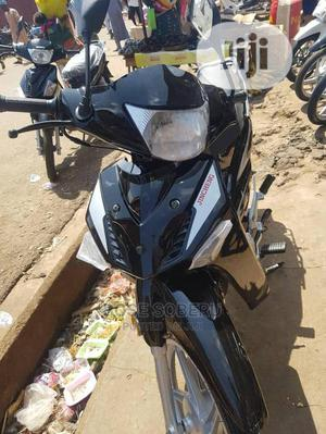 Jincheng JC110-T9 2017 Black   Motorcycles & Scooters for sale in Oyo State, Ibadan