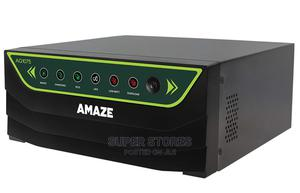 1.5KVA / 24V Pure Sine Wave Inverter - Amaze AUG 10 | Solar Energy for sale in Lagos State, Alimosho