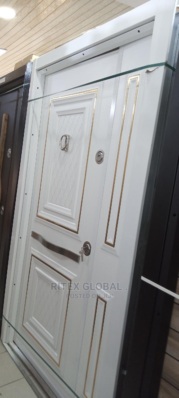 Turkey Security Door