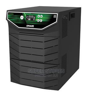 4KVA / 36V Pure Sine Wave Inverter - Amaze Jul 23   Solar Energy for sale in Lagos State, Alimosho