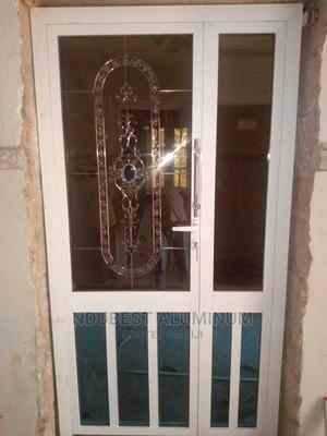 Aluminum Door Casements | Doors for sale in Anambra State, Onitsha