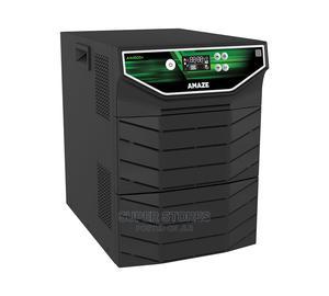 5KVA / 48V Pure Sine Wave Inverter - Amaze Aug 10 | Solar Energy for sale in Lagos State, Alimosho