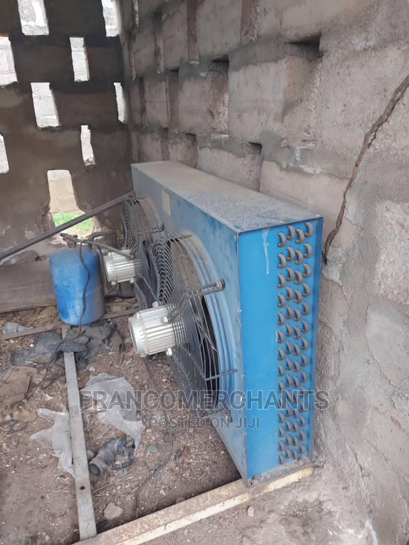 20ft By 8 Cold Room For Sale | Manufacturing Equipment for sale in Enugu, Enugu State, Nigeria