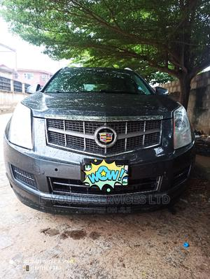 Cadillac CTS 2010 Premium Gray | Cars for sale in Lagos State, Isolo