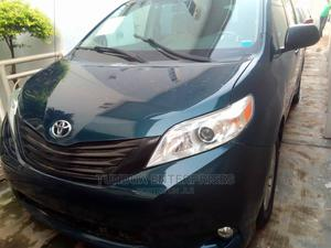 Toyota Sienna 2012 LE 7 Passenger Mobility Gray | Cars for sale in Lagos State, Alimosho