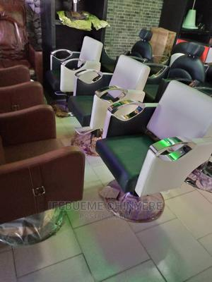 Executive Barbing Saloon Chair   Salon Equipment for sale in Lagos State, Ojo