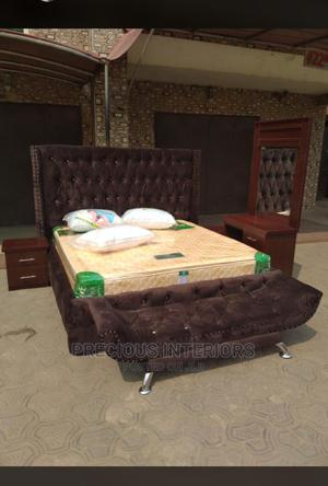 Quality Bed and Mattress   Furniture for sale in Lagos State, Lekki