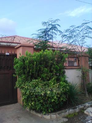3 Bedrooms Semi Detached Bungalow at Elsalem Estate Lugbe | Houses & Apartments For Sale for sale in Abuja (FCT) State, Lugbe District