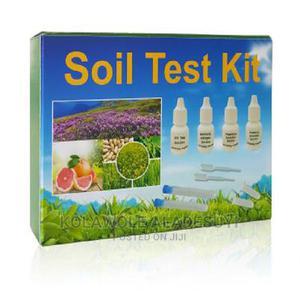 Soil Test Kit | Farm Machinery & Equipment for sale in Lagos State, Ikeja