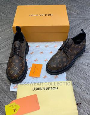 Louis Vuitton Men's Shoes   Shoes for sale in Lagos State, Amuwo-Odofin