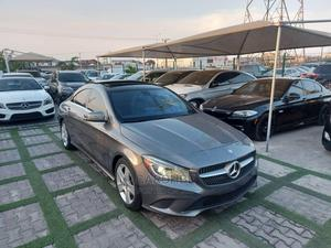 Mercedes-Benz CLA-Class 2015 | Cars for sale in Lagos State, Lekki